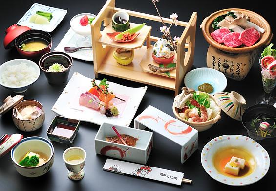 cuisine-bessho-onsen-nagano